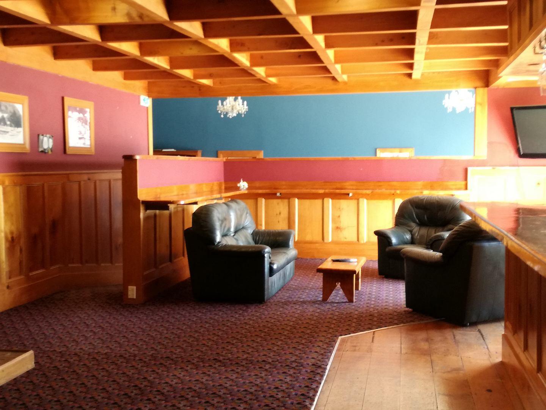 Lounge Bar at Horeke Hotel